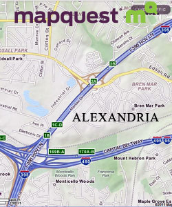 Click for mapquest
